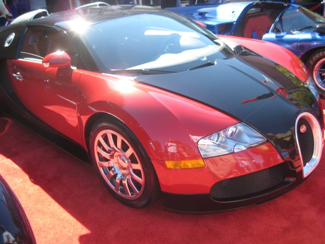 Bugatti boombatti