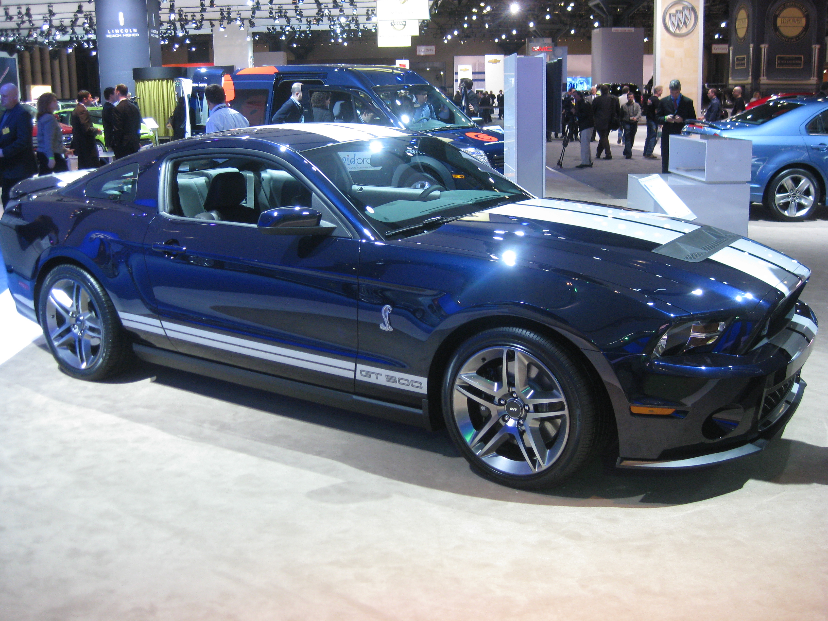 my cars blog 2010 shelby gt500. Black Bedroom Furniture Sets. Home Design Ideas
