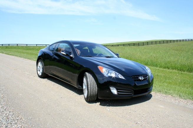 genesis coupe 3