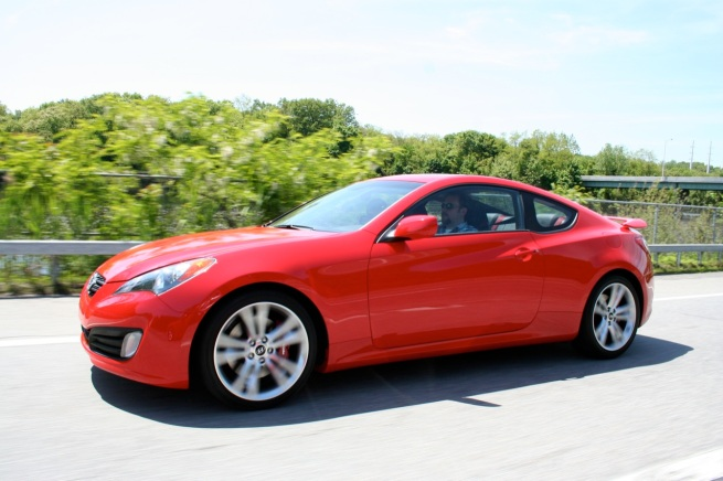 genesis coupe 4